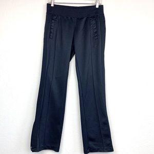Nike black jogging sweat pants, Size small